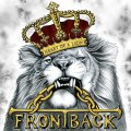 Hard rock energico dalla Svezia con i Frontback!