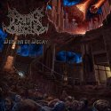 """Rotting Obscene   """"Depths of decay"""""""
