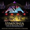 Live album con orchestra per la magica musica degli Asia