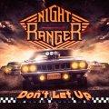 Per i Night Ranger il tempo sembra non passare mai