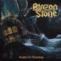 Un E.P. per i Blazon Stone nella tradizione del Pirate Metal