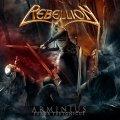 Un disco più che convincente per i Rebellion