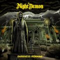 I Night Demon danno alle stampe un piccolo gioellino di metal classico