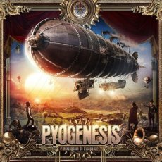 Pyogenesis : A Kingdom To Disappear, modernità e melodia
