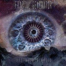 Technical Death sperimentale e fantascientifico nel debutto dei Fractal Generator