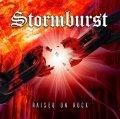 Melodic hard rock fin troppo scontato al debutto per gli Stormburst