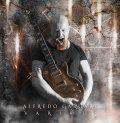 Notevole lavoro tra hard rock ed heavy per Alfredo Gargaro