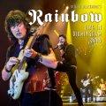 Ritchie Blackmore's Rainbow: polvere di stelle