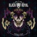 Come unire l'Heavy dei 70's ed il Death dei 90's: i Black Royal