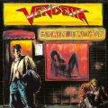 La ristampa del secondo, geniale album dei Vendetta