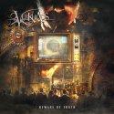 Prog metal di grande impatto in questo debutto degli Overkhaos.