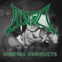 """Ristampa di """"Mental Conflicts"""", quarto album dei tedeschi Blood"""