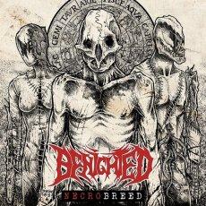"""Il disumano ritorno della band Death Metal più completa al mondo: """"Necrobreed"""" dei Benighted"""