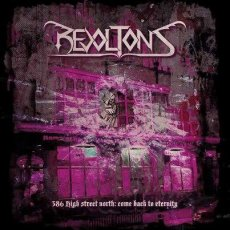 Tornano i Revoltons con un album non convincente