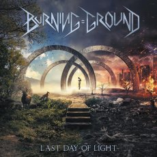 Un convincente debut album per i sardi Burning Ground