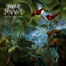 """Cast the First Stone"", il settimo macigno targato Hour of Penance"
