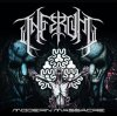 Death Metal moderno per i giovanissimi olandesi Inferum