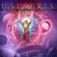 Galderia, qualche brano non funziona come gli altri
