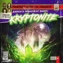 Kryptonite, un lavoro dove tutto è al posto giusto
