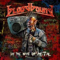 Troppi cliché nel nuovo Bloodbound