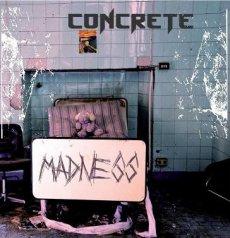 Un discreto esordio dei Concrete
