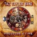 Una bella iniezione di Hard Rock ben composto e suonato per la Taz Taylor Band