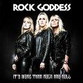 Si sentiva davvero il bisogno di un ritorno delle Rock Goddess?