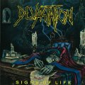 La ristampa del secondo, arrabbiato album dei Devastation