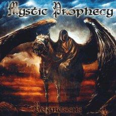Ristampa per il secondo album dei Mystic Prophecy