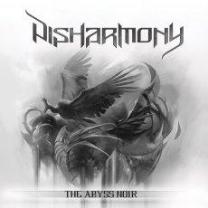 Grecia sempre più competitiva: secondo album per i Disharmony!!!