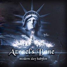 Ristampa degli Azrael's Bane per fans di Jag Panzer ed Iced Earth