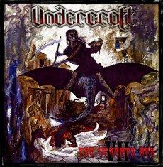 Settimo album per una leggenda dell'Underground estremo: i cileni Undercroft