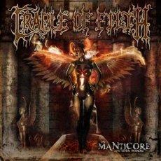 Cradle Of Filth: Il decimo morso dei vampiri inglesi