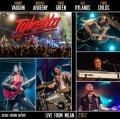 Un live album intenso per i Tyketto!
