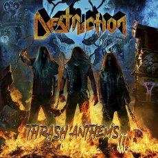 Thrash Anthems II: il nuovo spettacolare lavoro dei titani Destruction