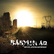 Se siete alla ricerca di un buon classic hard rock i Babylon A.D. fanno per voi!