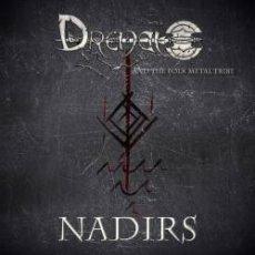 Folk più da leggere che ascoltare: nuovo EP per i Drenaï