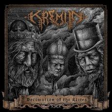 Dal Canada il barbarico Death Metal dei Kremlin