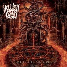 Deflagrante il debutto degli Hellish God