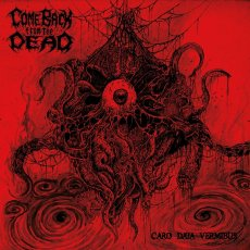 Dai Come Back from the Dead un lavoro apprezzabile dai fans dell'Old School Swedish Death