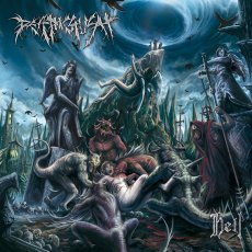 """Con l'ottimo """"Hell"""" i Deathcrush consolidano la tradizione dell'Extreme Metal made in Sardegna"""