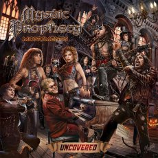 Un disco di cover per i Mystic Prophecy
