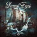 Leaves' Eyes: Un secondo capitolo (minore) su Re Herald