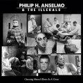 Una leggenda vivente ed il suo ultimo progetto: Philip H. Anselmo & the Illegals