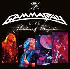 L'eccezionale nuovo live dei Gamma Ray