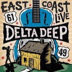 E' già tempo di live album per i Delta Deep di Phil Collen
