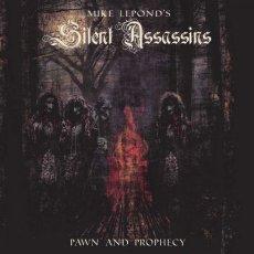 Us metal vario e complesso nel riuscitissimo disco targato Mike Lepond's Silent Assassins