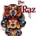 Classic hard rock/blues ispirato nell'interessante debutto dei The Raz