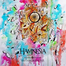 Gli Hamnesia esordiscono con un bel disco, tra sonorità prog rock e metal.