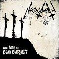 """Tornano i Necrodeath con uno dei loro lavori più brutali: """"The Age of Dead Christ"""""""